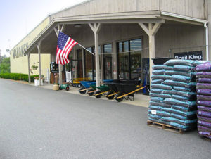 Mahoney's Building Supply