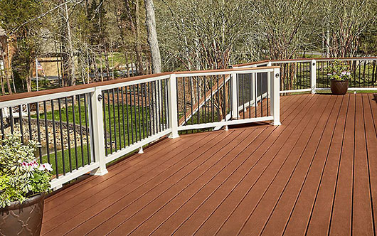Outdoor Decks