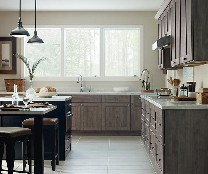 Mahoney Lumber Kitchen & Bath Design