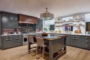 Mahoney Lumber Kitchen & Bath Design