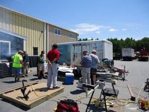 Installation & Field Services