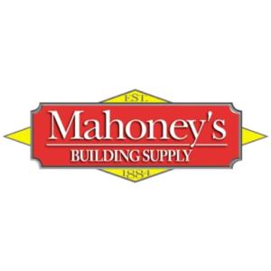 Mahoneys Building Supply Logo